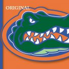 Florida Gators #1 Cross Stitch Pattern NFL Football ~ETP~