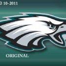 Philadelphia Eagles #2 Cross Stitch Pattern NFL Football ~ETP~