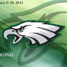 Philadelphia Eagles #4 Cross Stitch Pattern NFL Football ~ETP~