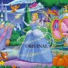 Cinderella's Magic Cross Stitch Pattern Disney ~ETP~