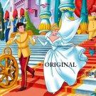 Cinderella's Wedding Day Cross Stitch Pattern Disney ~ETP~