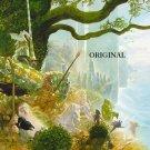 Celtic Fantasy 2 Cross Stitch Pattern ETP