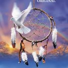 Dove Dream Cross Stitch Pattern Native American ETP