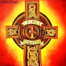 Celtic Fire Fighter Cross Stitch Pattern ETP