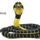 Cobra Cross Stitch Pattern Snakes ETP