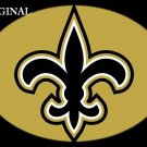 New Orleans Saints #1 Cross Stitch Pattern NFL Football ETP