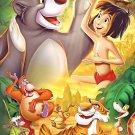 Jungle Book 2... ~Counted~ Cross Stitch Pattern ETP