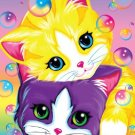 Cute Kitties... ~Counted~ Cross Stitch Pattern ETP