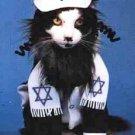 Rabbi Katz... DIGITAL DOWNLOAD... ~Counted~ Cross Stitch Pattern ETP