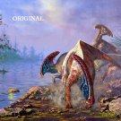 Dinosaurs... ~Counted~ Cross Stitch Pattern ETP