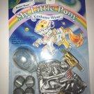 My Little Pony - Vintage G1 - Costume Wear - MOC - Pony-Naut