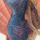 Sapphire Sparkle - Blue - Glitter  - Custom