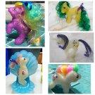 *Special* Glitter Island Series + Sea Glow & Shell
