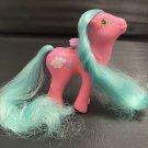My Little Pony - G1 - Cloud Puff