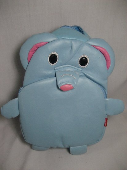 Blue Elephant bag