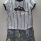 DoDo House 2-pc Boy set
