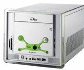 Biostar iDEQ 330G Socket775/915G/DDR/PCI-E/A&V&L PC Barebone System