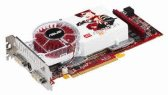 Asus ATI Radeon X1950XT 256MB 2DVI/VIVO HDCP PCI-Express Video Card