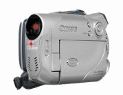 Canon DC100 DVD Digital Camcorder
