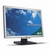 Acer AL2216Wbd 22 inch 5ms DVI Wide Screen LCD Monitor (Black)