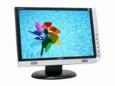 CHIMEI CMV 937A 19 inch 600:1 8ms Wide Screen LCD Monitor w/Speaker (Silver/Black)