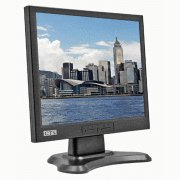 CTX X571A 15 inch 500:1 w/Speakers LCD Monitor (Black)