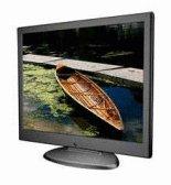 Amonits MT9 19 inch DVI LCD Monitor (Black), w/ Speaker