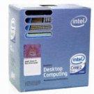 Intel Core 2 Duo Processor E6600 2.4GHz 1066MHz 4MB LGA775 CPU, Retail