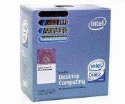 Intel Core 2 Duo Processor E4500 2.2GHz 800MHz 2MB LGA775 CPU, Retail