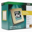 AMD Athlon 64 X2 Dual-Core Processor 6000+* (3GHz) AM2, Retail