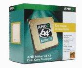 AMD Athlon 64 X2 Dual-Core Processor 6000+* (3GHz) AM2, Retail