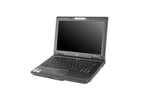 Acer TM6291-6753/LX.TLG06.013 12.1 inch Core 2 Duo 1.66GHz/ 1GB/ 120GB/ DVDRW/ XP Pro Notebook Compu