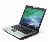 Acer TM3270-6569/LX.TH706.051 14.1 inch Core 2 Duo 1.6GHz/ 1GB/ 120GB/ DVDRW/ XP Pro Notebook Comput