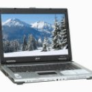 Acer TM3260-4484/LX.TH106.019 14.1 inch Core Duo 1.73GHz/ 512MB/ 80GB/ Combo/ XP Pro Notebook Comput