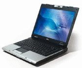 Acer AS3050-1733/LX.AXE0Y.122 14.1 inch Sempron M 3400+/ 512MB/ 80GB/ COMBO/ WVHB Notebook Computer