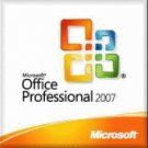 Microsoft Office Professional 2007 Win32 MLK