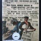 Titanic Commutator - Volume 12 Number 3 - 1988