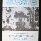 Titanic Commutator - Volume 8 Number 1 - 1984