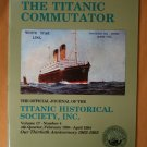 Titanic Commutator - Volume 17 Number 4 - Fourth Quarter 1993