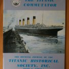 Titanic Commutator - Volume 18 Number 1 - First Quarter 1994