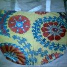 Suzani hand bags