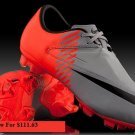 Nike Mercurial Glide Firm Ground Junior Football Boot