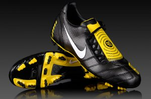 Nike T90 Shoot II Extra Junior
