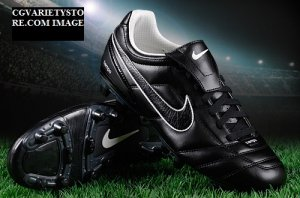 Nike Tiempo Natural 2 firm Ground Junior