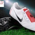 Nike T90 Shoot II  Hard Ground Junior