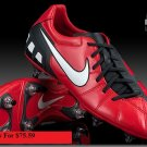 Nike Total 90 Shoot III Soft Ground Junior