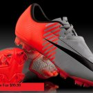 Boots Nike Football Boots Junior Mercurial Vapor VI Firm Ground