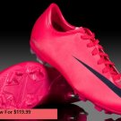 Nike Mercurial Victory FG Junior
