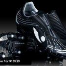 Concave PT1 SG Mens Boots Black/White