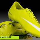 Nike Mercurial Victory Firm Ground Mens Football Boots